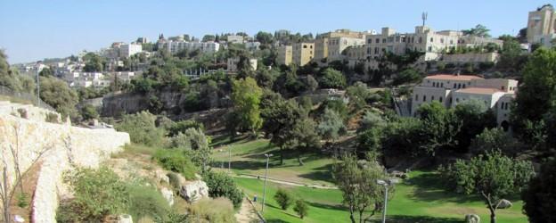 Hinnom Valley - http://generationword.com