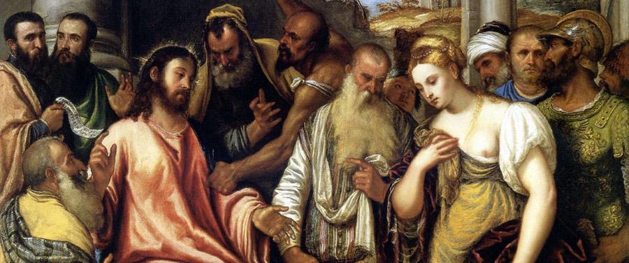 Jesus Forgives Our Doctrine